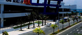 SM Mall of Asia PH