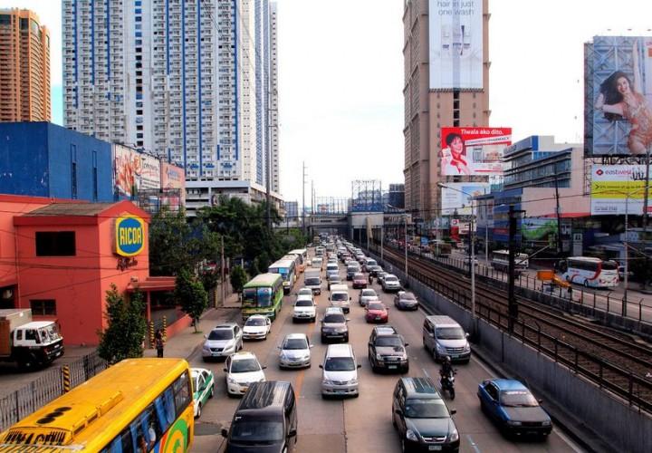 Philippine Transportation