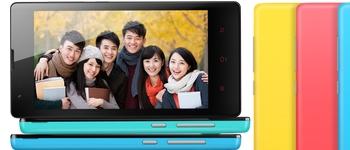 Xiaomi Redmi thumbnail