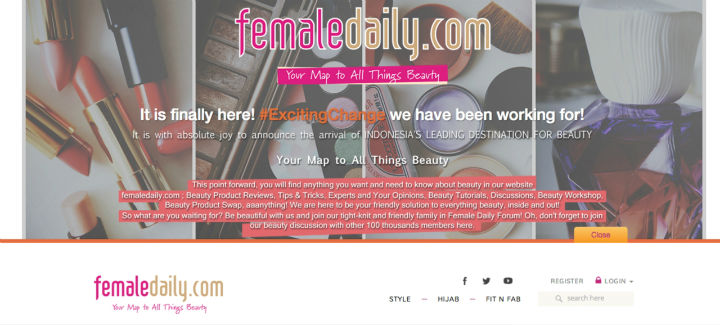 female daily site 2