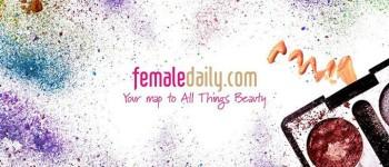 female daily thumb