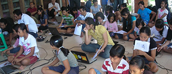 internet-users-children-indonesia