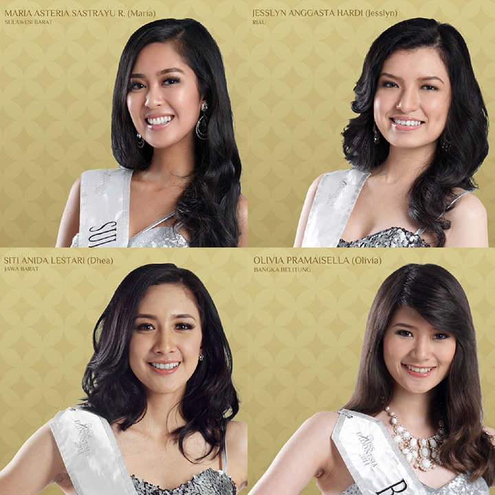 miss-indonesia-2014-winners
