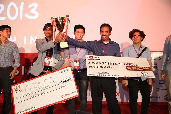startup-arena-jakarta-2013-garuda