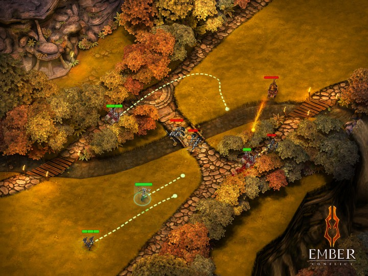 substantial games ember conflict 1