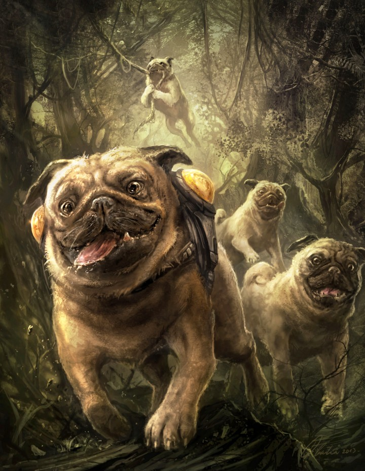 substantial games ember conflict pugs