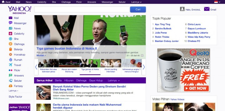 yahoo-indonesia-homepage