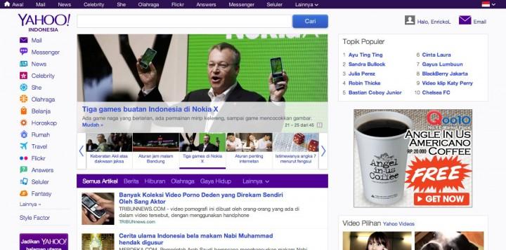 yahoo-indonesia-homepage