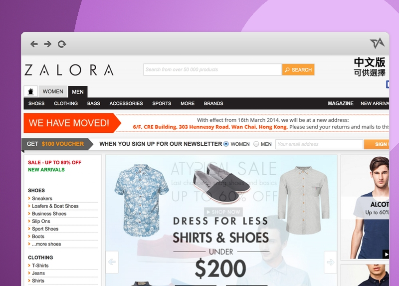 14 funky online fashion stores for hong kong shoppers