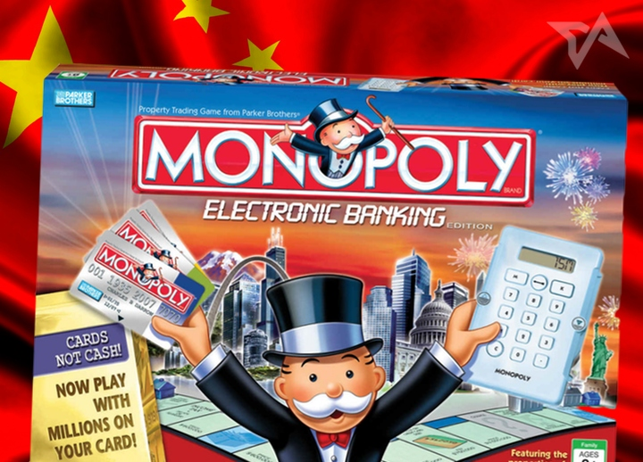 Alibaba's Jack Ma slams monopoly power as banks introduce new curbs on mobile payments