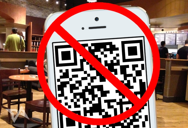 WeChat and Alibaba hit as China bans online payments made using QR codes, virtual credit cards