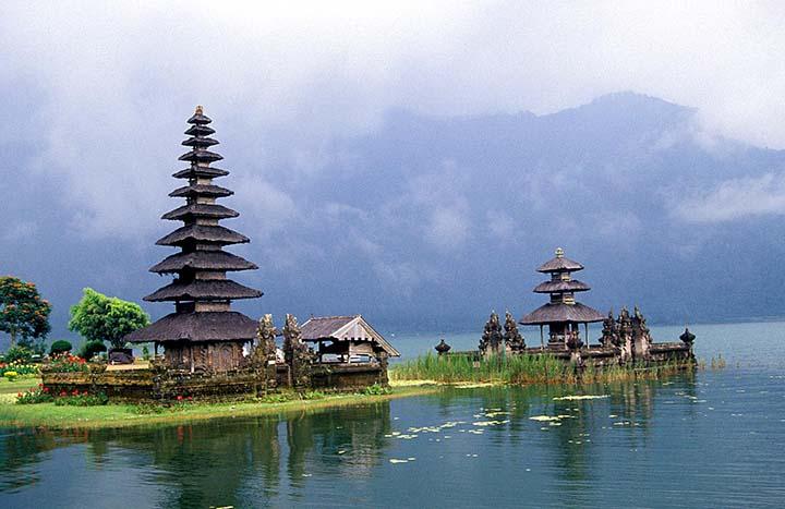 Bali-bedugul