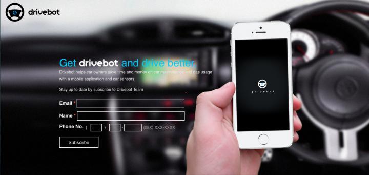 Drivebot