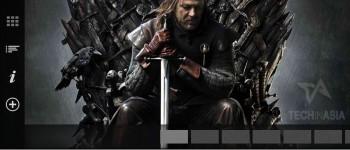 HBO GO Screenshot