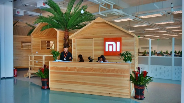 Xiaomi to build new campus in Beijing's Haidian district