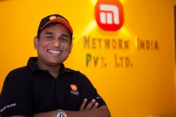 Mxit India CEO Sam Rufus