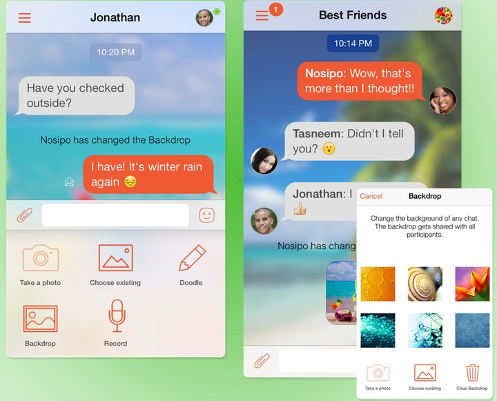 In India's messaging app battle, Mxit focuses on group chats and aiding social change