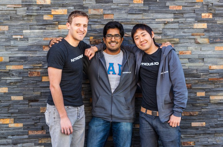 Nitrous.IO Co-founders