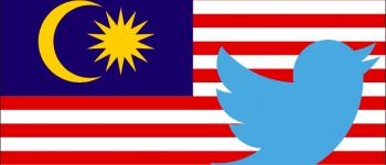 Twitter Malay
