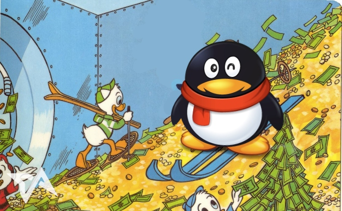 Tencent earnings report