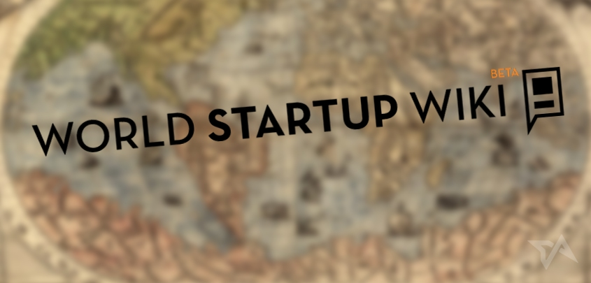 World Startup Wiki launches