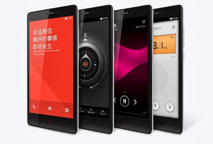 Xiaomi confirms its first phablet, the Redmi Note, will make its...