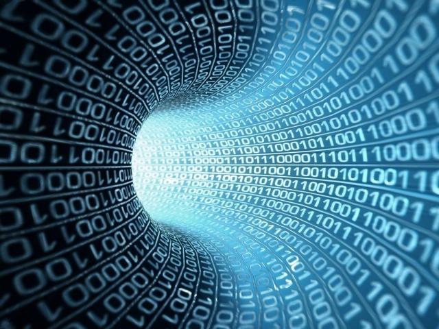 big data cone