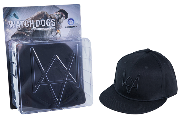 Watch Dogs  Pre Order Bonus Available After Release