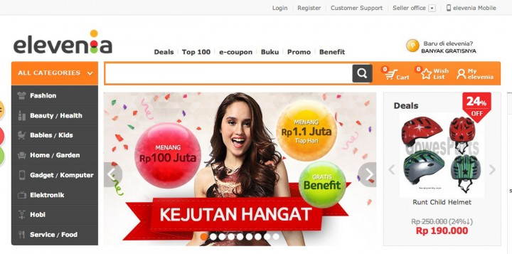 elevenia-indonesia-marketplace