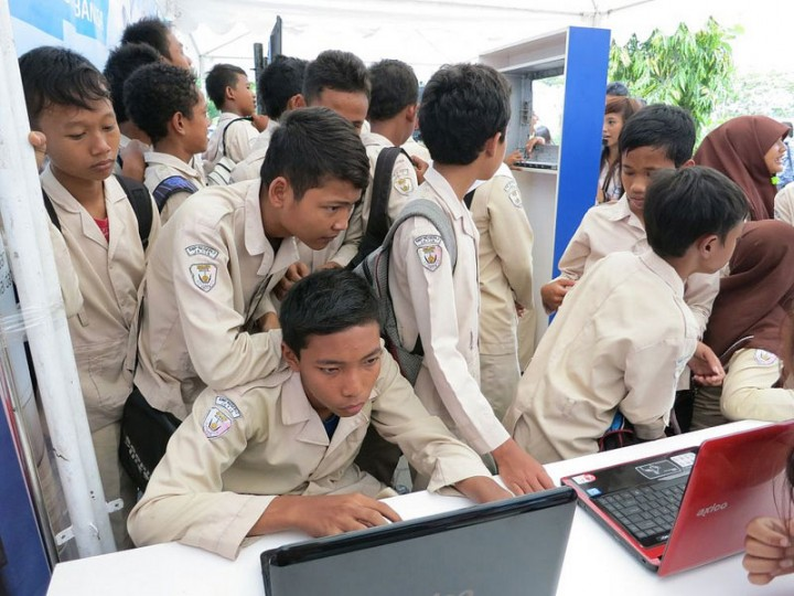indonesian-students