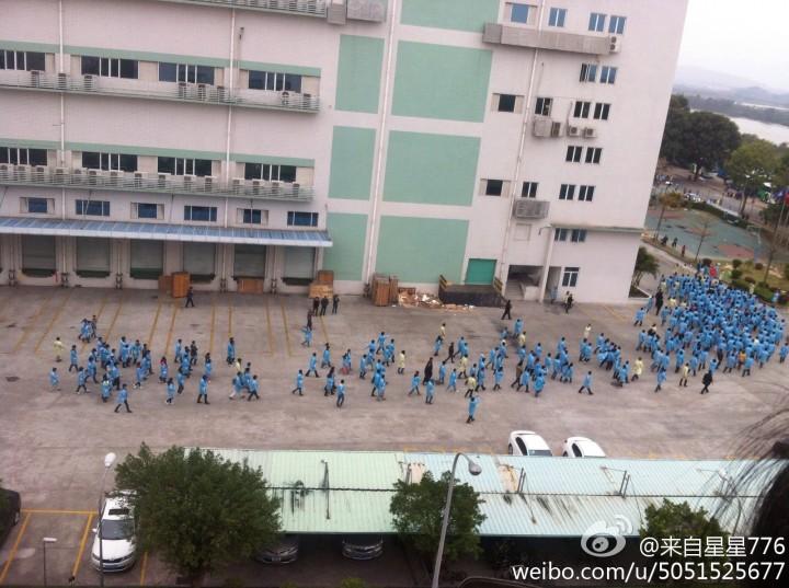 lenovo ibm strike shenzhen sina weibo 11
