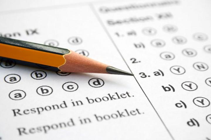 online-exam-answer-sheet