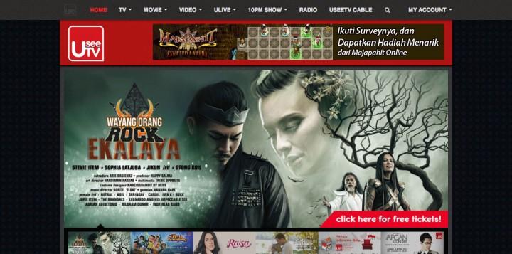 useetv-website