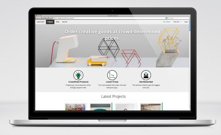 haystakt crowd-pricing crowdfunding