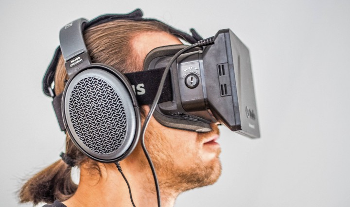 HaxAsia accelerator looks to Asia for next Oculus Rift