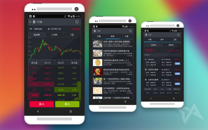 China startup China startup Bihang makes Bibao bitcoin wallet app