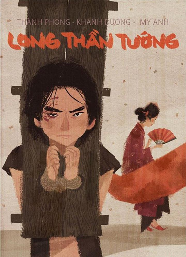 Long than tuong vietnam