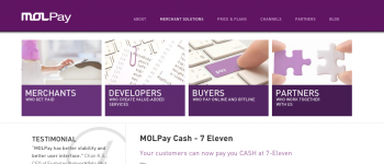 MOLPay acknowledges payment preferences in Malaysia, rolls out cash payment solution with 7-Eleven