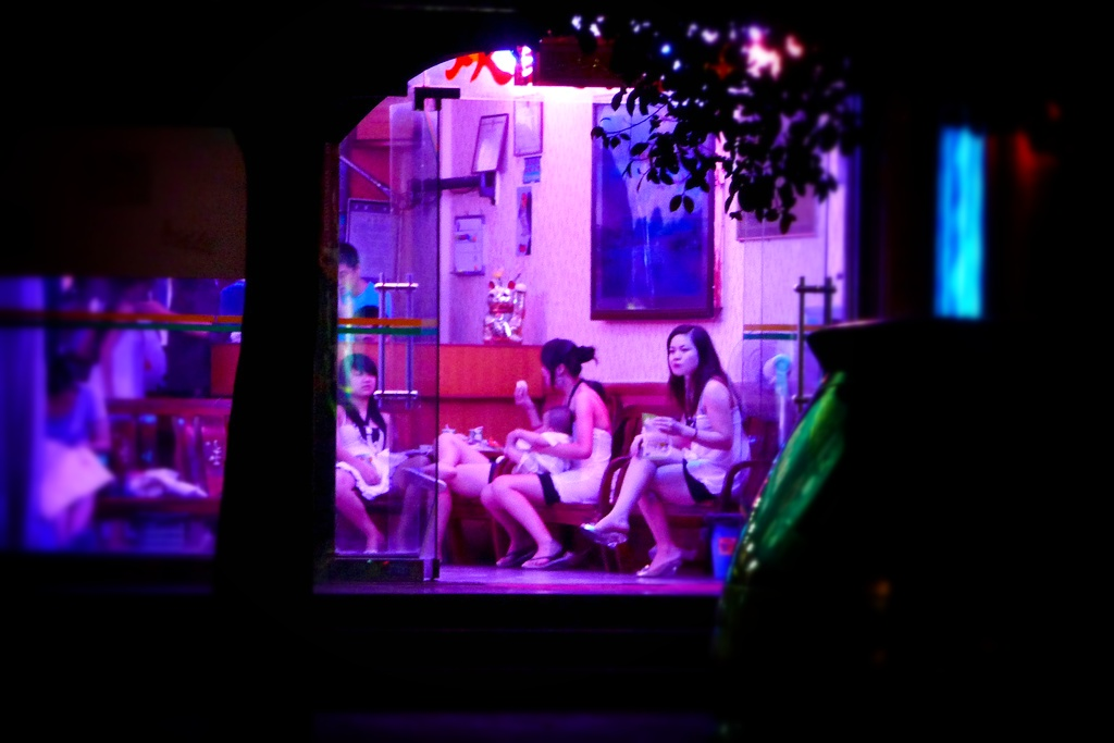 Momo app linked to prostitution in China