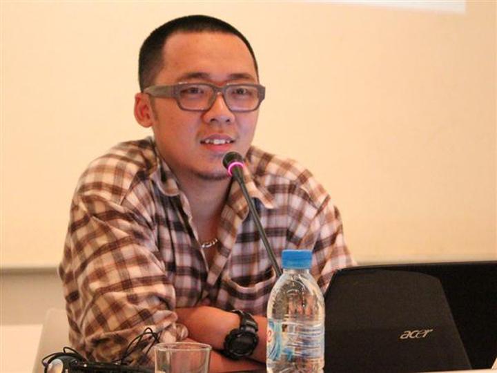 Nguyen Thanh Phong