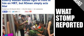 citizens call for shutdown of stomp