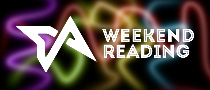 SOTW - weekend reading