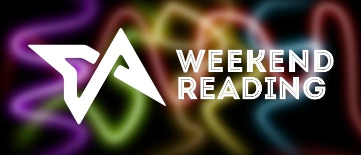 SOTW - weekend reading