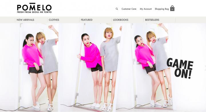 Hong kong shopping online