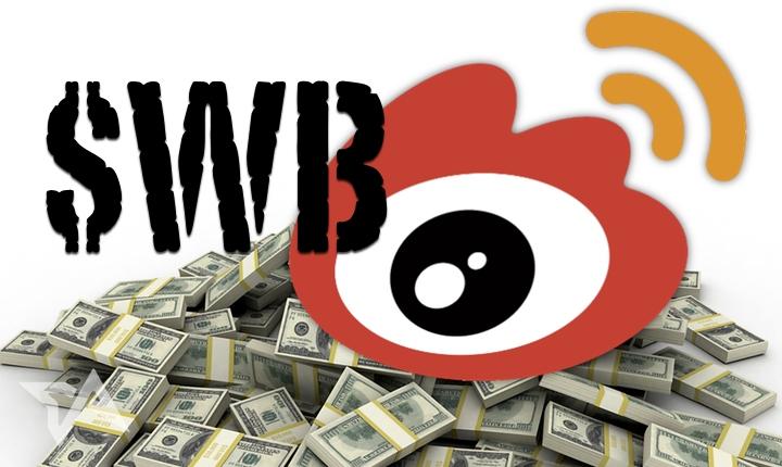 Sina Weibo IPO