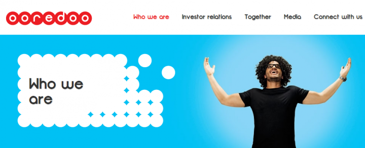 Who we are - Ooredoo Group