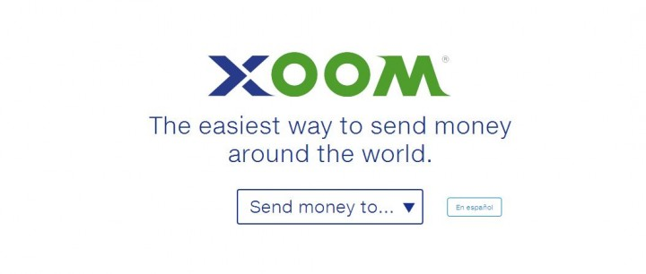How To Send Money By Xoom Youtube - Imagez co