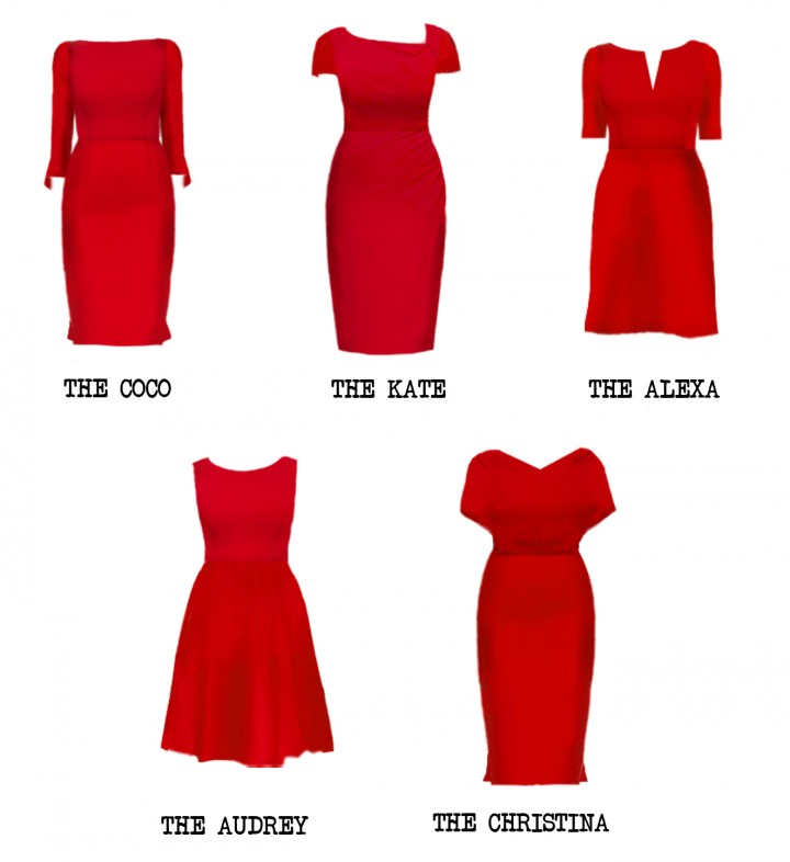 aurza-tailored dresses