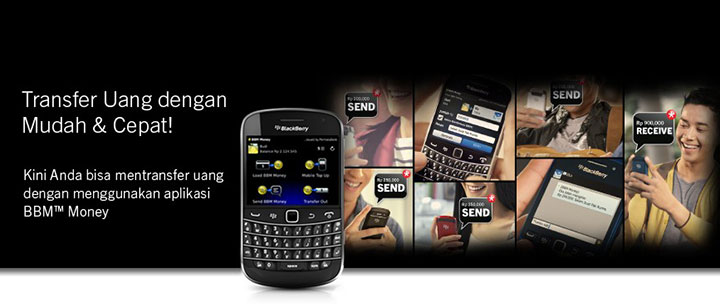 Blackberry's mobile payment system misses 2013 targets, may go cross-platform
