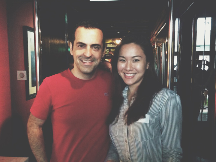 hugo-barra-and-vanessa-tan